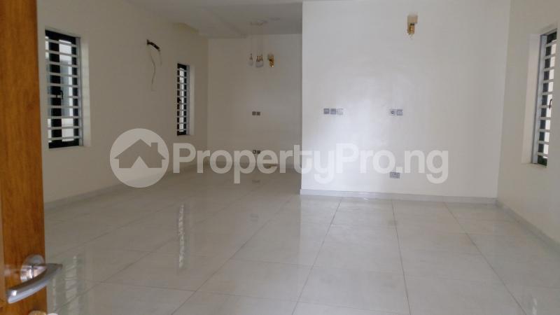 5 bedroom Detached Duplex House for sale In a Gated Estate at Agungi Lekki Agungi Lekki Lagos - 2
