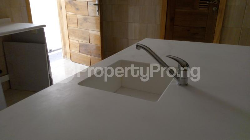 5 bedroom Detached Duplex House for sale In a Gated Estate at Agungi Lekki Agungi Lekki Lagos - 7