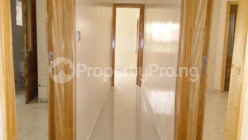5 bedroom Detached Duplex House for sale In a Gated Estate at Agungi Lekki Agungi Lekki Lagos - 20