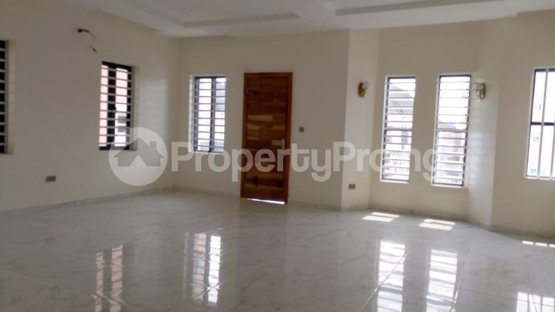 5 bedroom Detached Duplex House for sale In a Gated Estate at Agungi Lekki Agungi Lekki Lagos - 12