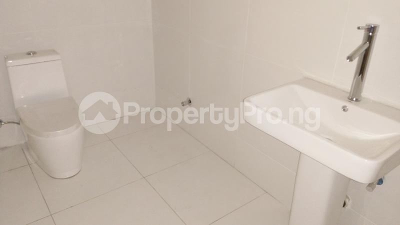 5 bedroom Detached Duplex House for sale In a Gated Estate at Agungi Lekki Agungi Lekki Lagos - 14