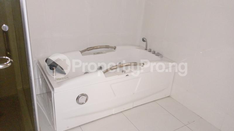 5 bedroom Detached Duplex House for sale In a Gated Estate at Agungi Lekki Agungi Lekki Lagos - 18