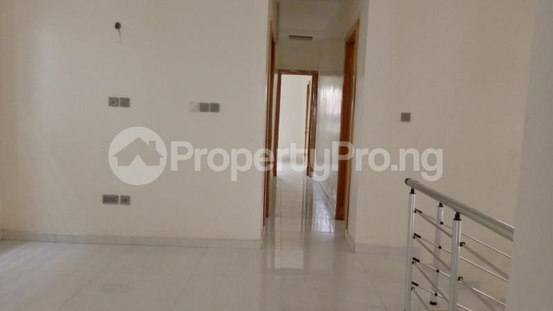 5 bedroom Detached Duplex House for sale In a Gated Estate at Agungi Lekki Agungi Lekki Lagos - 19