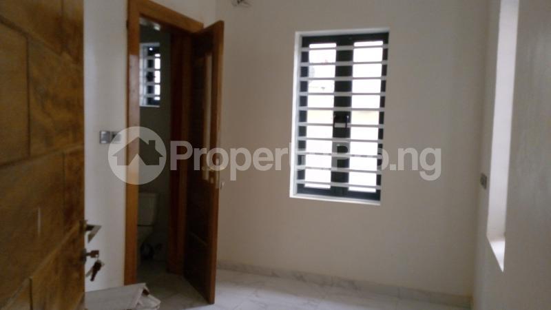 5 bedroom Detached Duplex House for sale In a Gated Estate at Agungi Lekki Agungi Lekki Lagos - 9