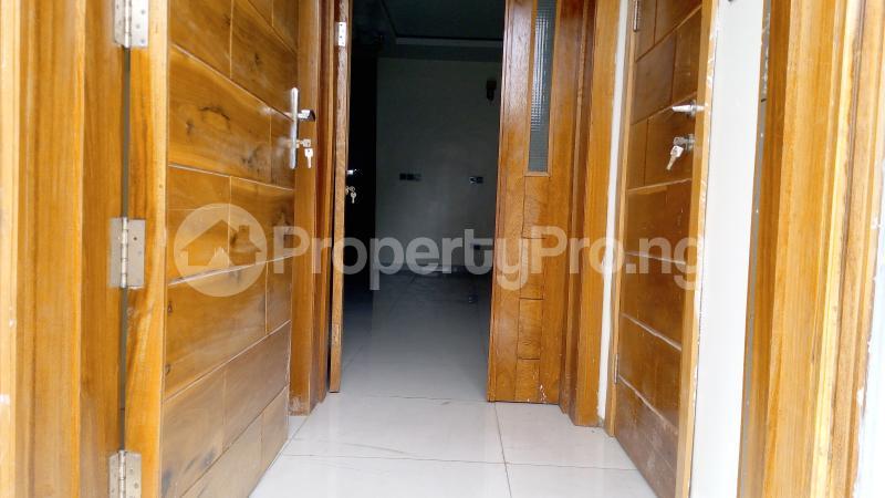 5 bedroom Detached Duplex House for sale In a Gated Estate at Agungi Lekki Agungi Lekki Lagos - 1
