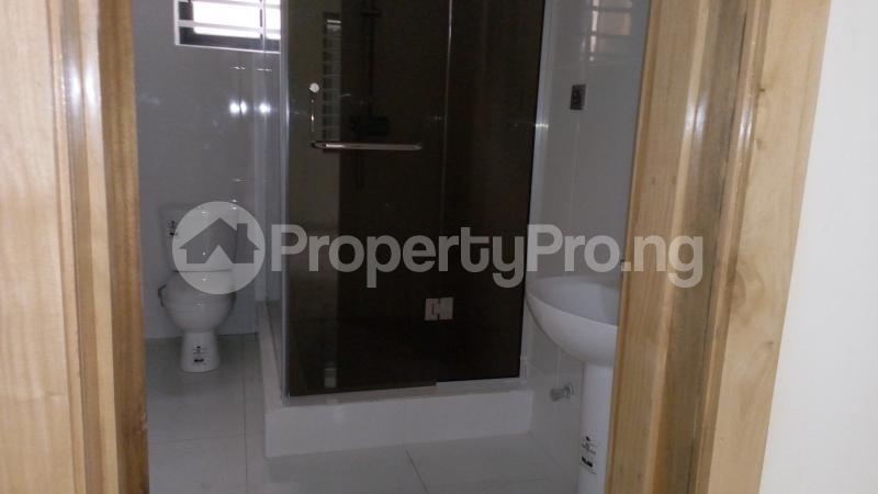 5 bedroom Detached Duplex House for sale In a Gated Estate at Agungi Lekki Agungi Lekki Lagos - 24