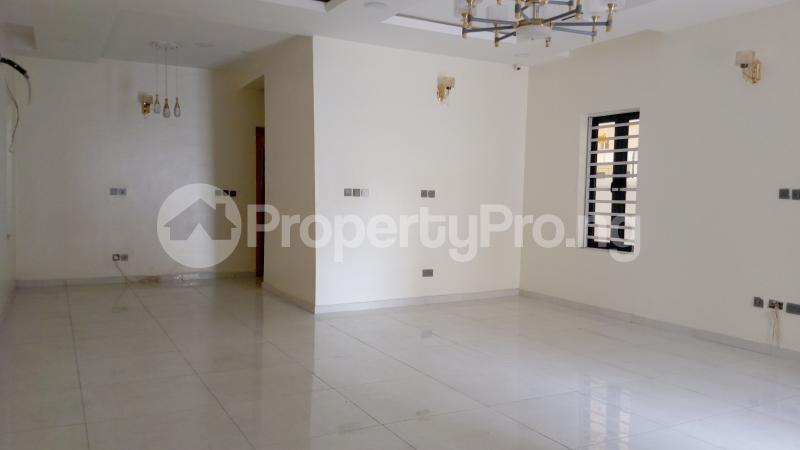 5 bedroom Detached Duplex House for sale In a Gated Estate at Agungi Lekki Agungi Lekki Lagos - 4