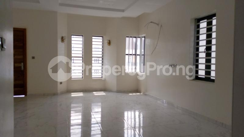 5 bedroom Detached Duplex House for sale In a Gated Estate at Agungi Lekki Agungi Lekki Lagos - 11