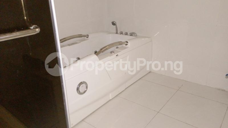 5 bedroom Detached Duplex House for sale In a Gated Estate at Agungi Lekki Agungi Lekki Lagos - 13