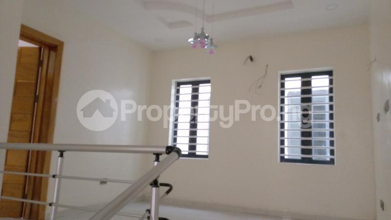 5 bedroom Detached Duplex House for sale In a Gated Estate at Agungi Lekki Agungi Lekki Lagos - 10