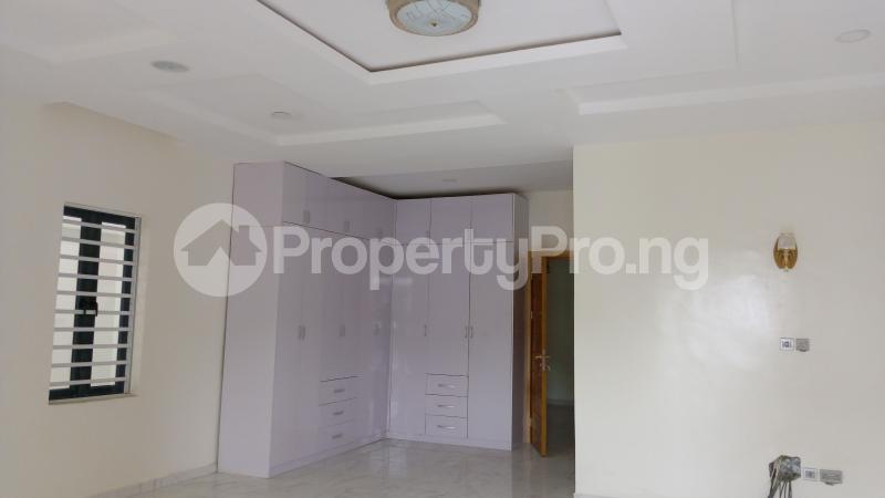 5 bedroom Detached Duplex House for sale In a Gated Estate at Agungi Lekki Agungi Lekki Lagos - 16