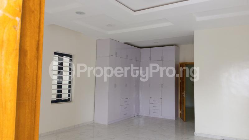 5 bedroom Detached Duplex House for sale In a Gated Estate at Agungi Lekki Agungi Lekki Lagos - 17