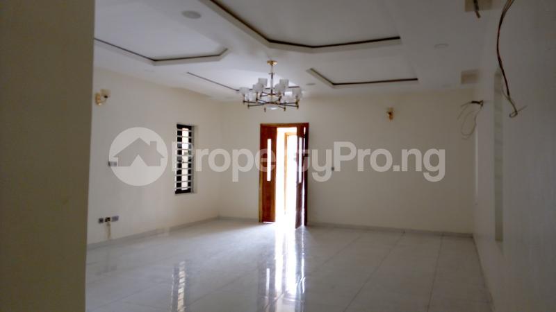 5 bedroom Detached Duplex House for sale In a Gated Estate at Agungi Lekki Agungi Lekki Lagos - 6