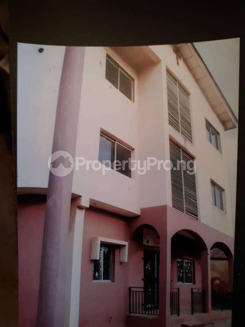 School Commercial Property for sale Ojodu saabo juction Berger Ojodu Lagos - 2
