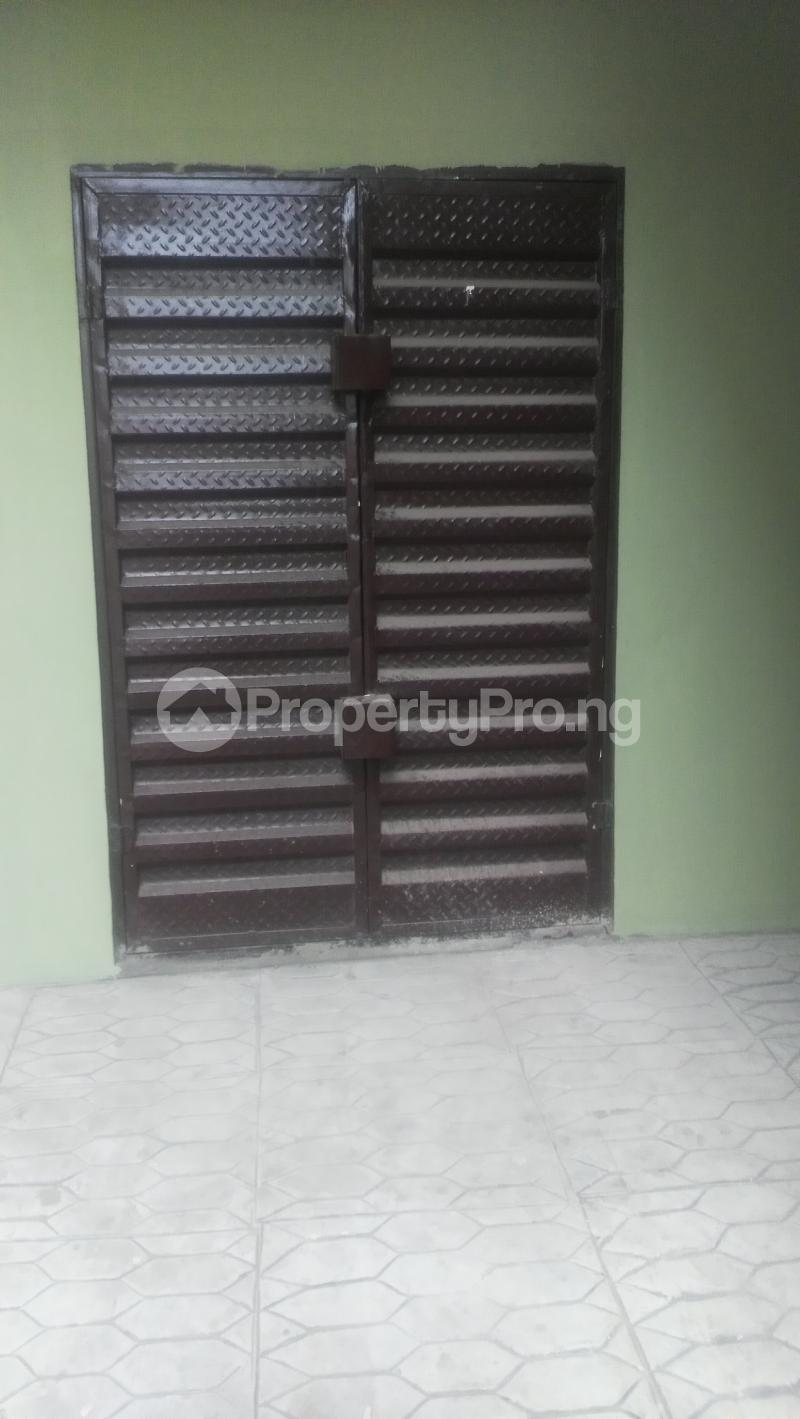 Shop Commercial Property for rent Dopemu market Dopemu Agege Lagos - 0