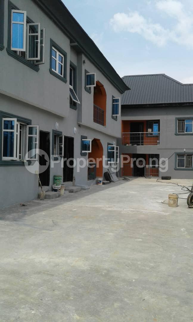 Flat / Apartment for rent - Apple junction Amuwo Odofin Lagos - 0