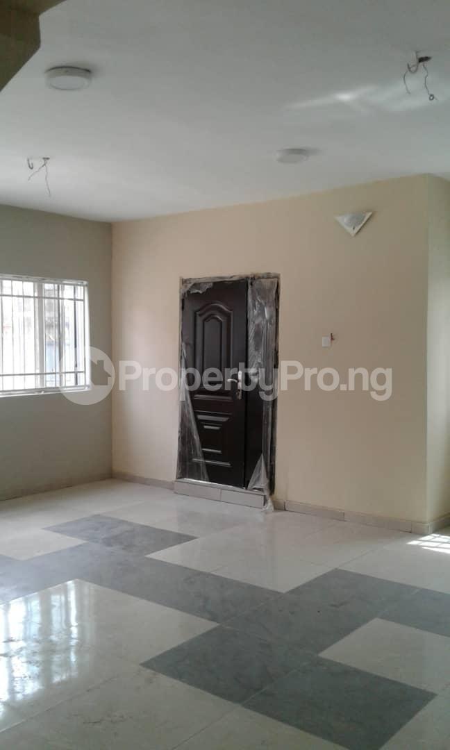 Flat / Apartment for rent - Apple junction Amuwo Odofin Lagos - 3