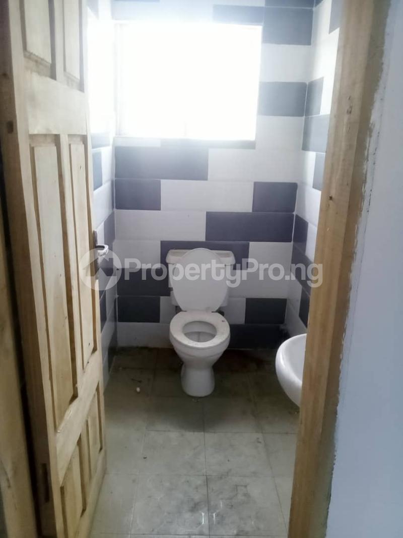 3 bedroom Flat / Apartment for rent Lake view estate Amuwo Odofin Lagos - 6
