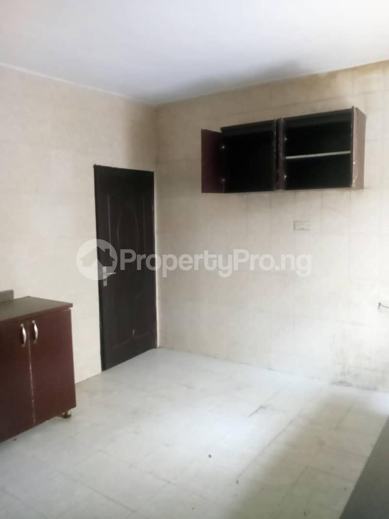 3 bedroom Flat / Apartment for rent Lake view estate Amuwo Odofin Lagos - 2