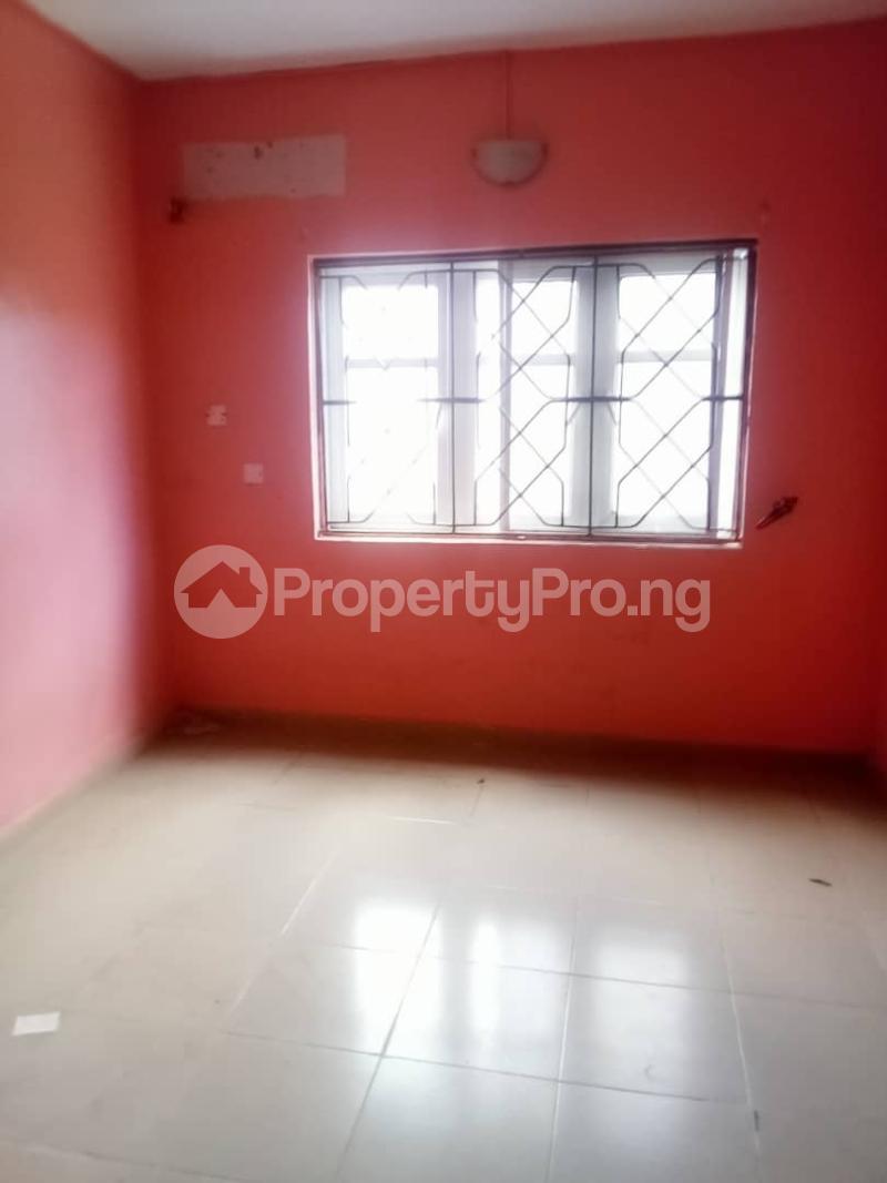 3 bedroom Flat / Apartment for rent Lake view estate Amuwo Odofin Lagos - 1