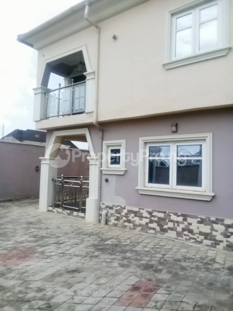 3 bedroom Flat / Apartment for rent Lake view estate Amuwo Odofin Lagos - 7