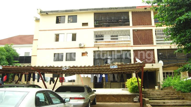 3 bedroom Shared Apartment Flat / Apartment for sale Maitama Maitama Abuja - 0