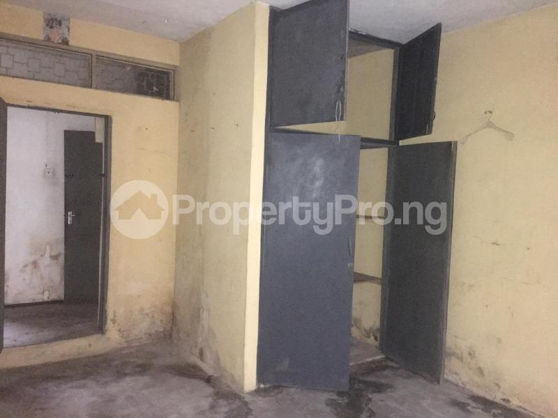 Flat / Apartment for sale Samshonibare Surulere Lagos - 1
