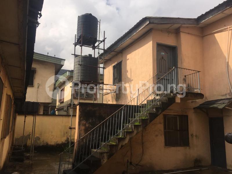 Flat / Apartment for sale Samshonibare Surulere Lagos - 4