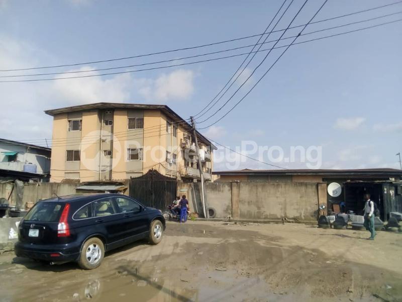 3 bedroom Flat / Apartment for sale off Sanya street Aguda Surulere Lagos - 1