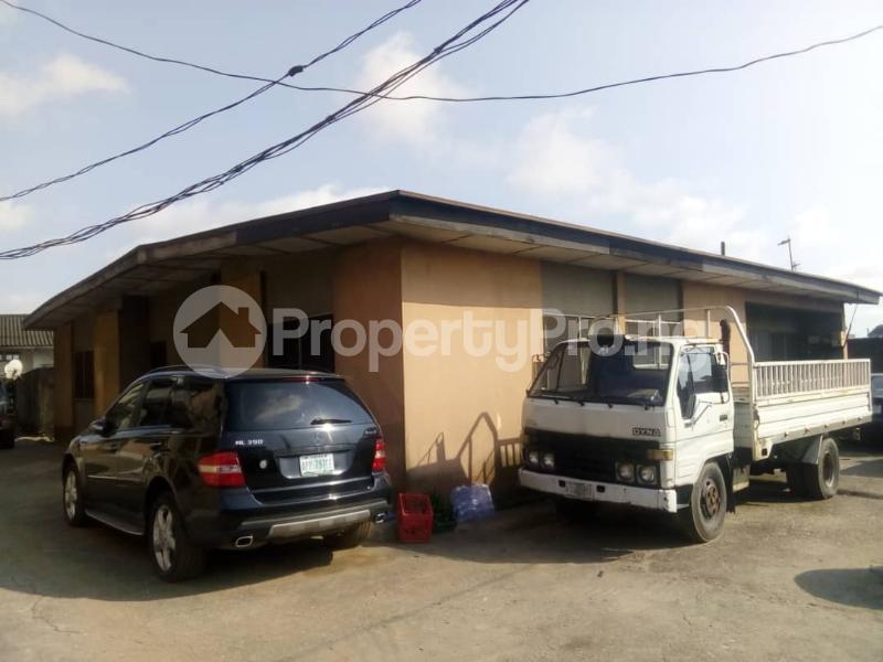 3 bedroom Flat / Apartment for sale off Sanya street Aguda Surulere Lagos - 3