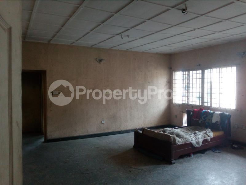 Blocks of Flats House for sale Off bode Thomas  Bode Thomas Surulere Lagos - 1