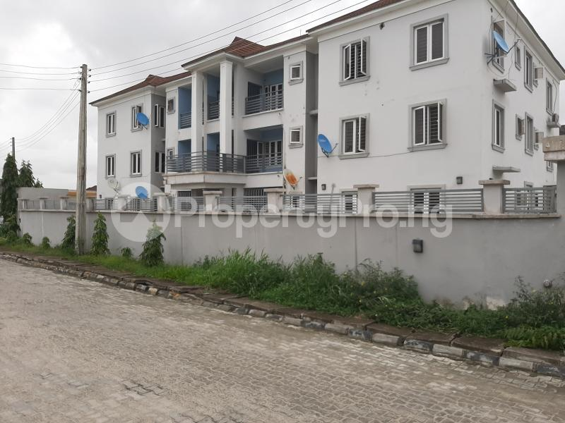 3 bedroom Blocks of Flats House for sale Lekki county homes Ikota Lekki Lagos - 12