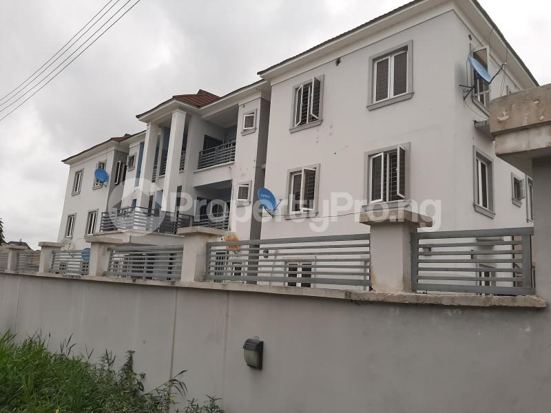 3 bedroom Blocks of Flats House for sale Lekki county homes Ikota Lekki Lagos - 11