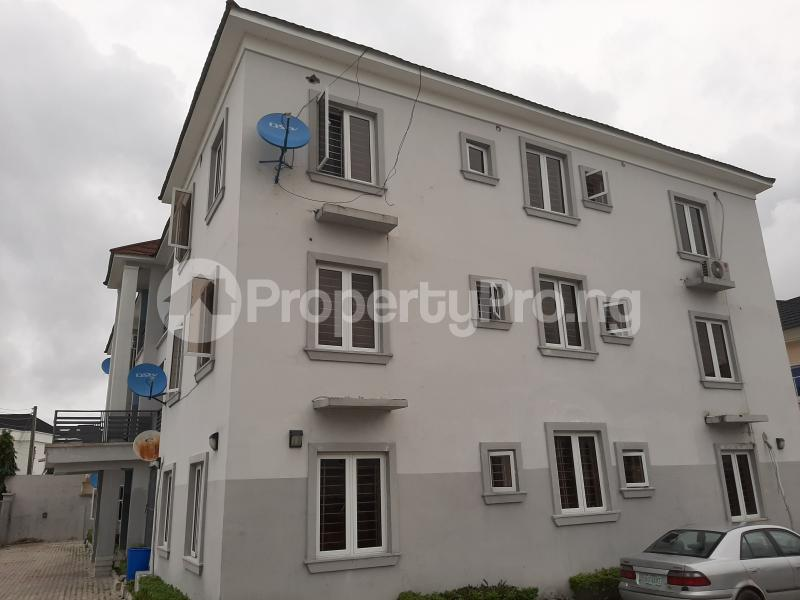 3 bedroom Blocks of Flats House for sale Lekki county homes Ikota Lekki Lagos - 10