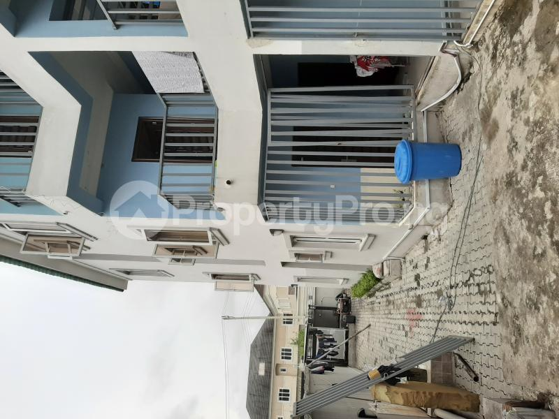 3 bedroom Blocks of Flats House for sale Lekki county homes Ikota Lekki Lagos - 9
