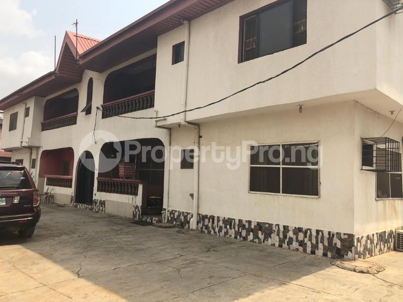 3 bedroom Flat / Apartment for sale Jemtek Ago palace Okota Lagos - 5