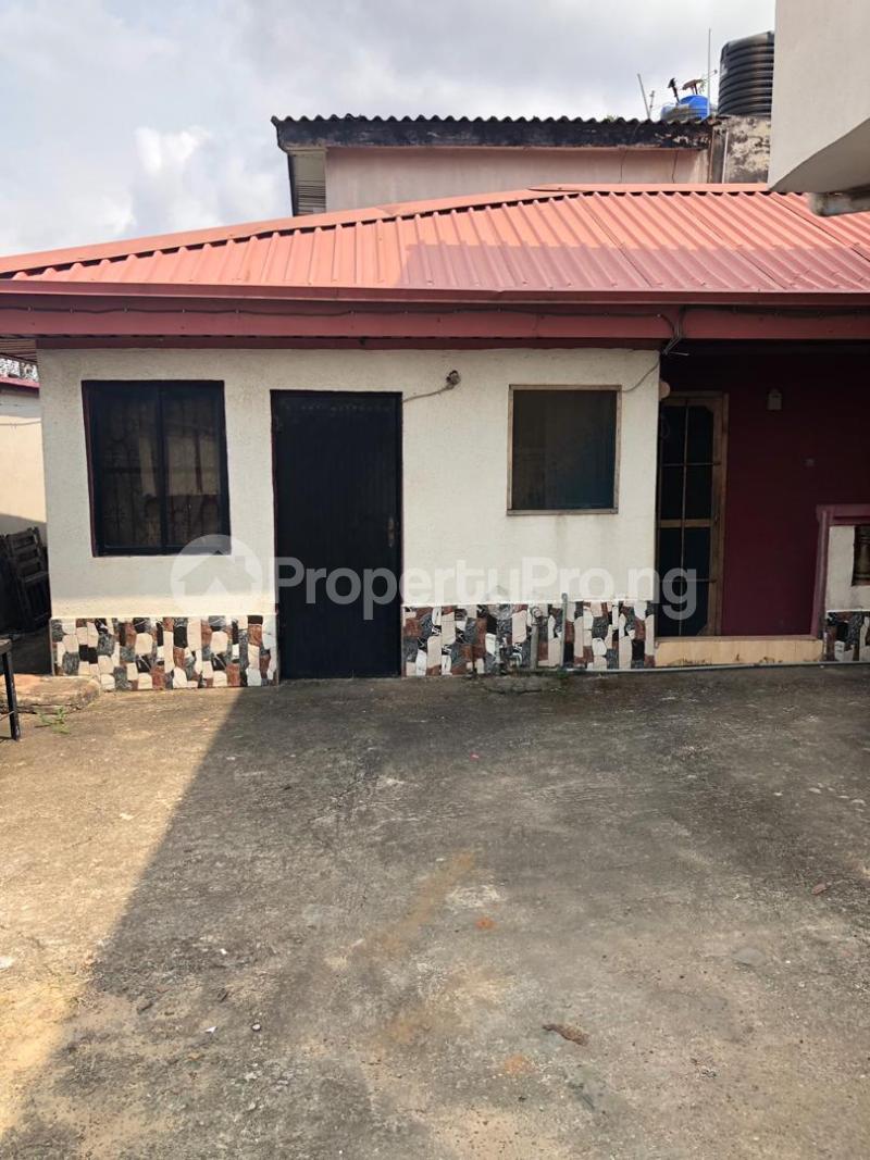 3 bedroom Flat / Apartment for sale Jemtek Ago palace Okota Lagos - 3