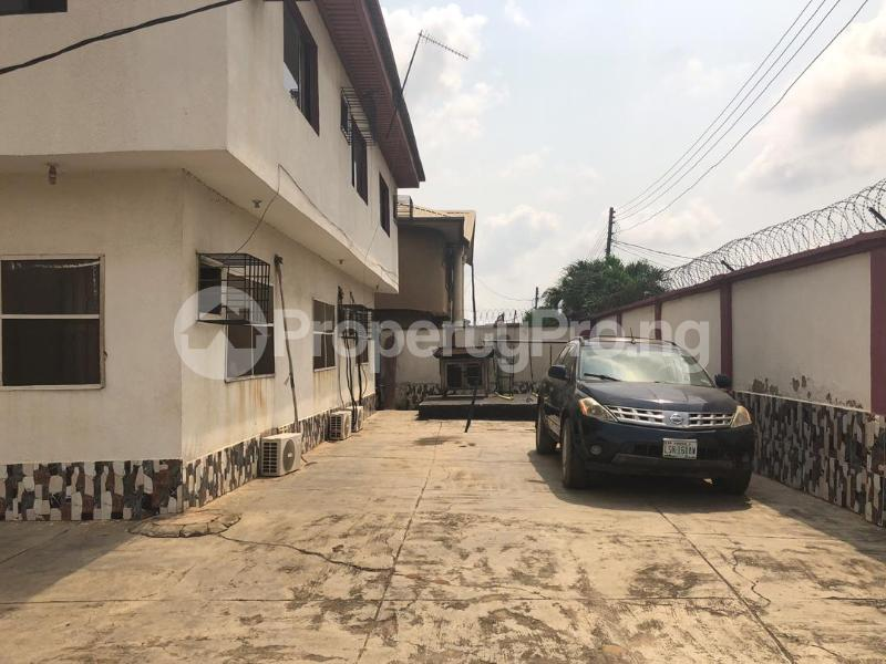 3 bedroom Flat / Apartment for sale Jemtek Ago palace Okota Lagos - 0