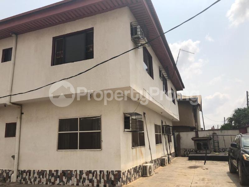 3 bedroom Flat / Apartment for sale Jemtek Ago palace Okota Lagos - 6