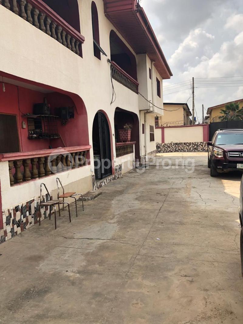 3 bedroom Flat / Apartment for sale Jemtek Ago palace Okota Lagos - 2