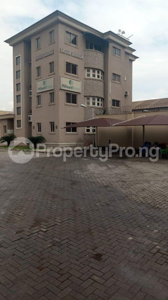 Private Office Co working space for rent Mende Mende Maryland Lagos - 0