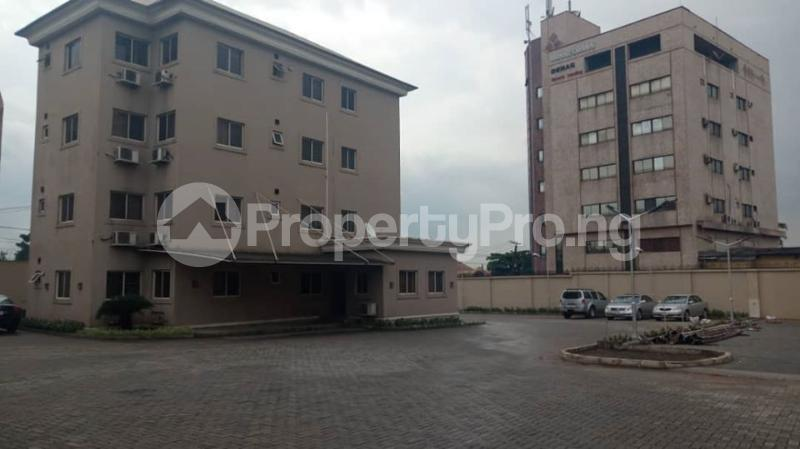 Private Office Co working space for rent Mende Mende Maryland Lagos - 1
