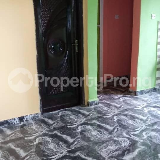 2 bedroom House for sale  Igboetche road off Rumukwurushi new layout Port Harcourt. Rumuokwurushi Port Harcourt Rivers - 6