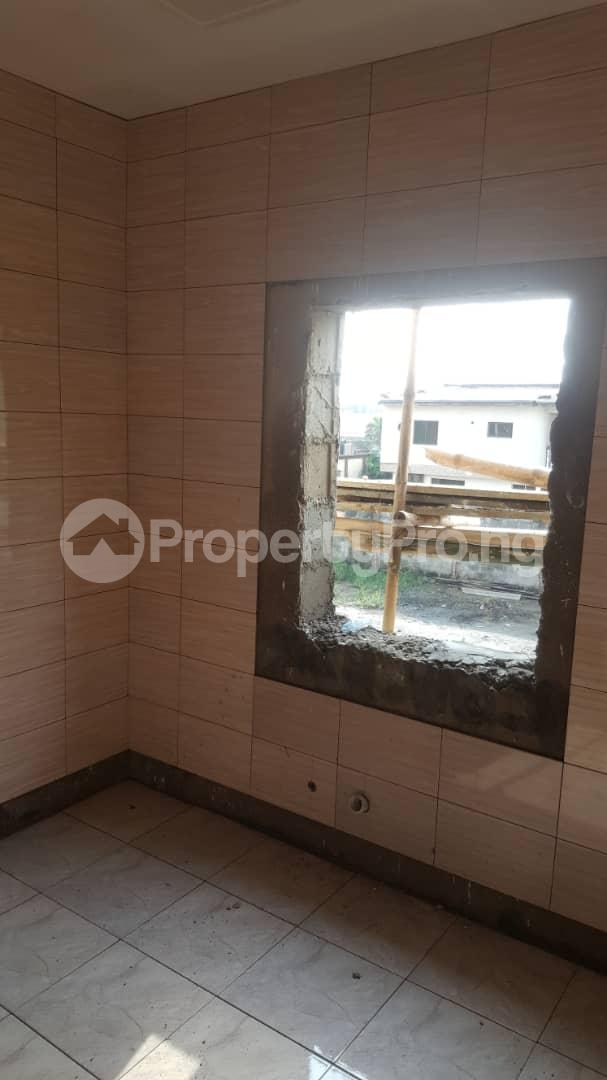 2 bedroom Flat / Apartment for rent Off Brown Road Aguda Surulere Lagos - 0