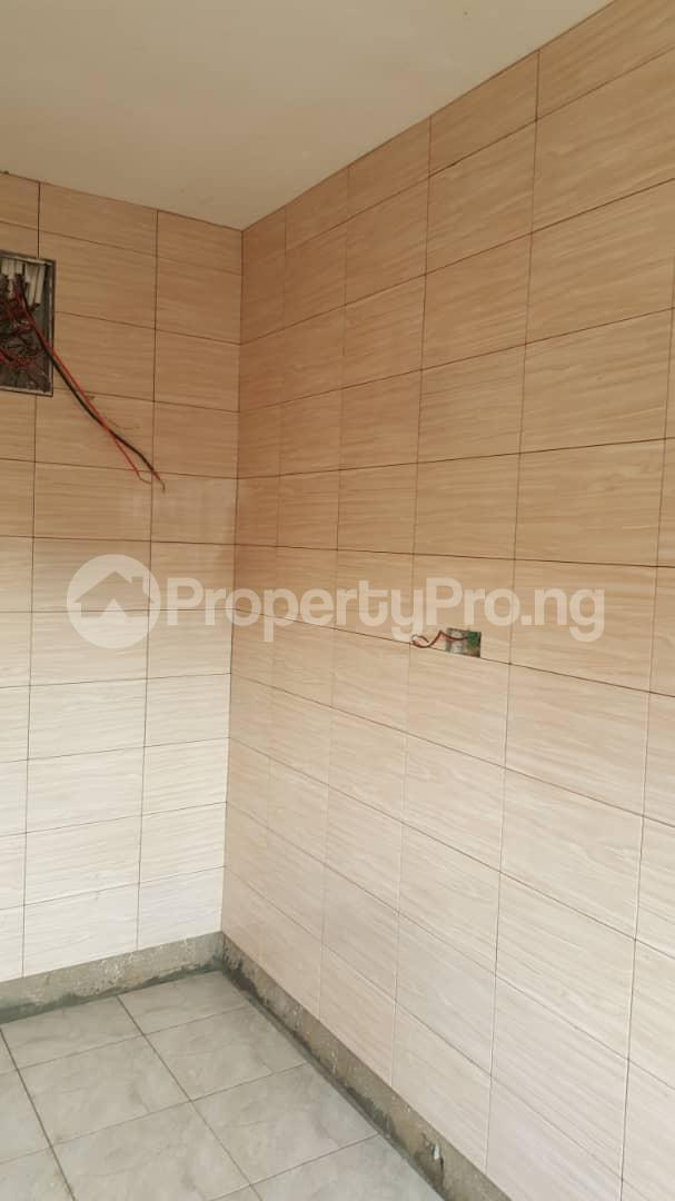 2 bedroom Flat / Apartment for rent Off Brown Road Aguda Surulere Lagos - 2