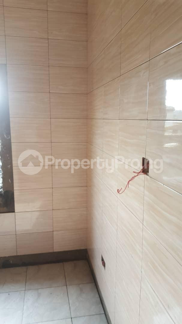 2 bedroom Flat / Apartment for rent Off Brown Road Aguda Surulere Lagos - 3