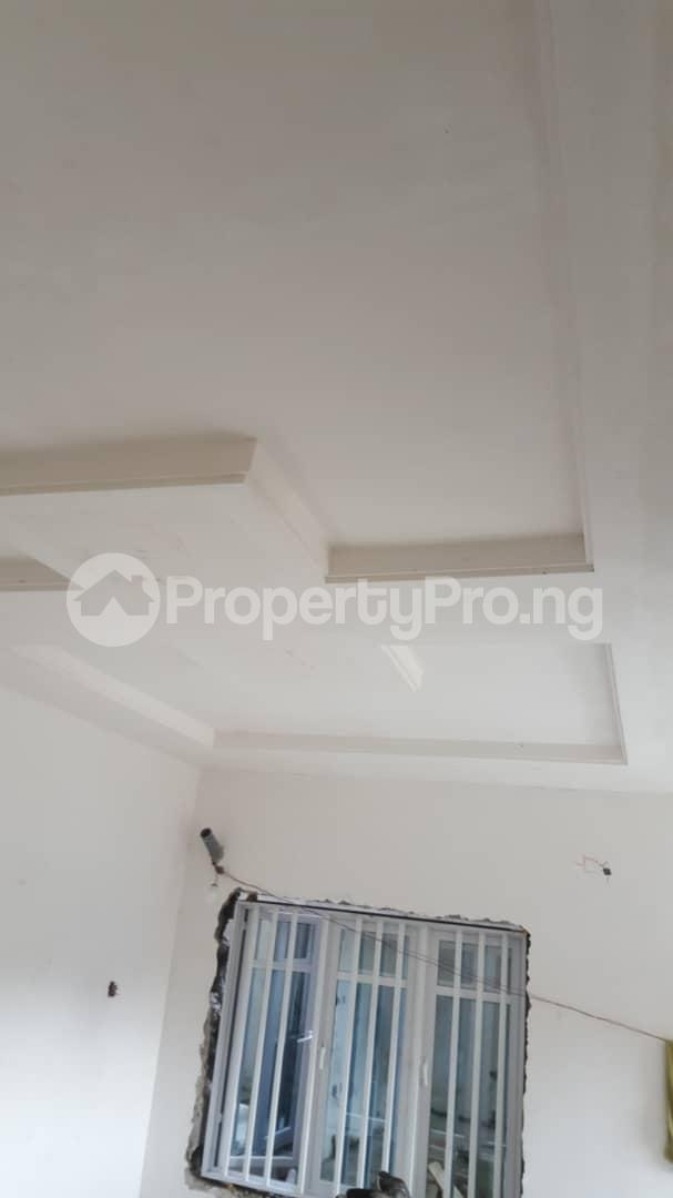 2 bedroom Flat / Apartment for rent Off Brown Road Aguda Surulere Lagos - 4