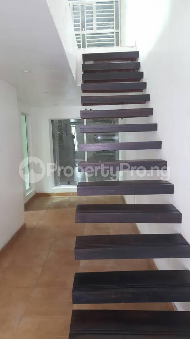 4 bedroom Terraced Duplex House for sale   Magodo GRA Phase 2 Kosofe/Ikosi Lagos - 1