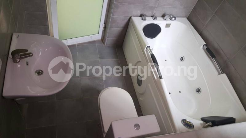 4 bedroom Terraced Duplex House for sale   Magodo GRA Phase 2 Kosofe/Ikosi Lagos - 2