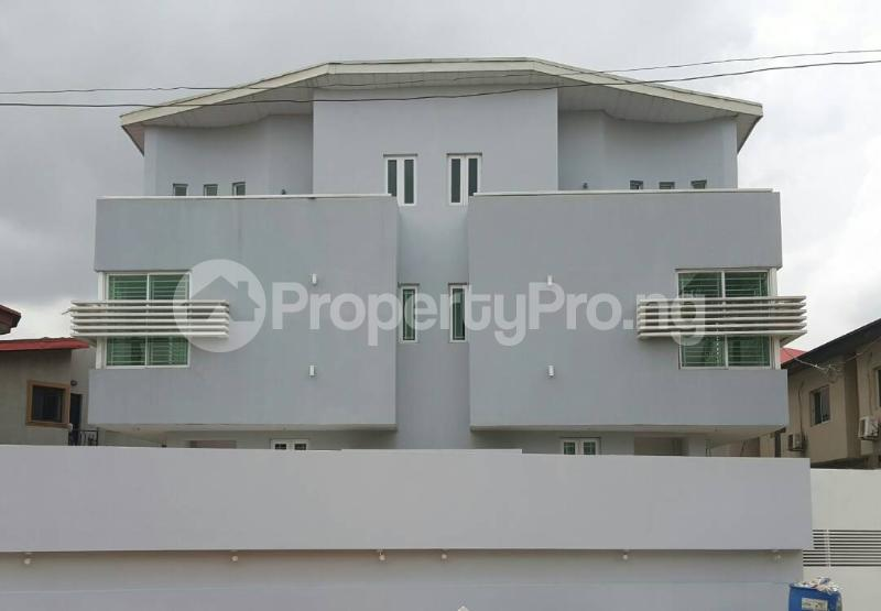 4 bedroom Terraced Duplex House for sale   Magodo GRA Phase 2 Kosofe/Ikosi Lagos - 6